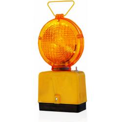 Lampa do Bezprzewodowej Fali Świetlnej