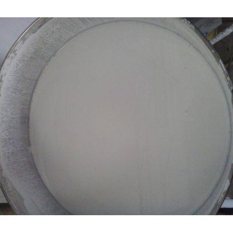 Farba drogowa do betonu posadzki Biała 1kg