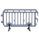 Zapora Bariera Drogowa z tworzywa
