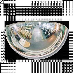 Lustro sferyczne 1/4 Kuli 800mm