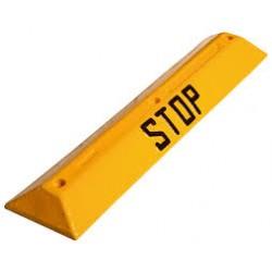 Separator Stop