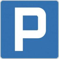 Znak D-18 Parking