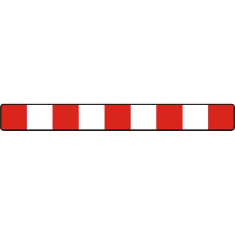 Zapora Tablica U20a