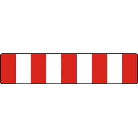 Zapora Tablica U20b