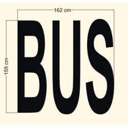 Szablon Bus